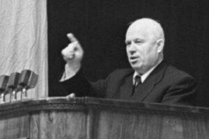 «Разоблачение правонарушений Сталина»: как XX съезд КПСС изменил СССР