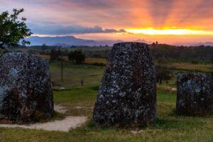 Лаосское чудо: разгадана секрет Долины каменных кувшинов