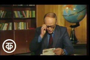 Как военврач сделался самым известным в СССР путешественником: Другая судьба Юрия Сенкевича