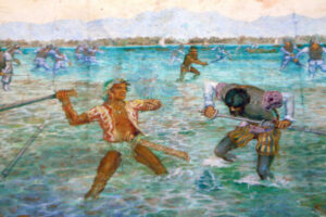 Неравный бой: как туземцы уложили Магеллана