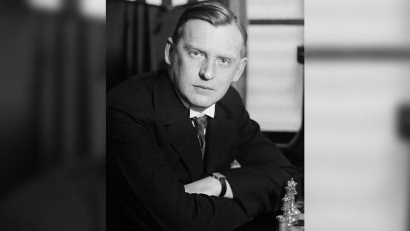 Неприятель СССР: почему смерть шахматиста Алехина считали загадочной