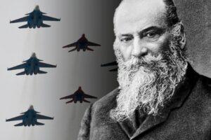 Папа русской авиации, не любивший летать