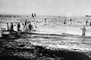 Военный дух против техники, или Несколько слов о штурме Кронштадских фортов в 1921 году