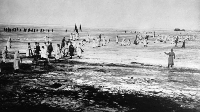 «Готовность помереть»: как матросы Кронштадта восстали против большевиков