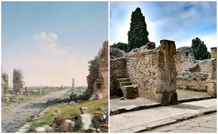 Феномен римских путей: Как они смогли сохраниться более 2000 лет и почему используются до сих пор