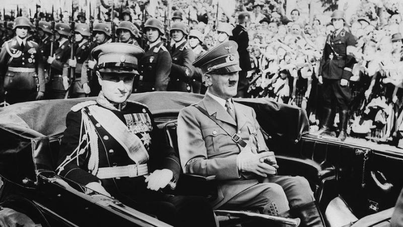 «Гитлер увидал сговор»: чем окончился для Югославии союз с нацистами
