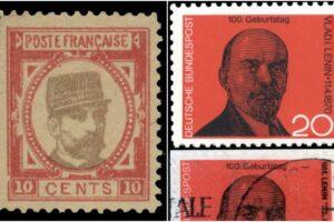 Как показались почтовые марки, и почему некоторые из них стоят целое состояние