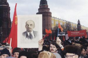 «Край была одержима шовинизмом»: как Грузия голосовала за выход из СССР