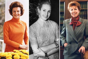 Чем занимались 8 бывших первых леди США после того, как покинули Белоснежный дом