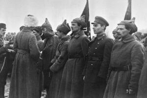 Белогвардейский реванш: как каппелевцы захватили воля в Приморье