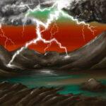 «Горы трясутся из-за Него»: ученые нашли свитки Мертвого моря