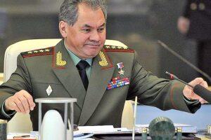 Как выглядит особняк Сергея Шойгу за $18 млн в Барвихе