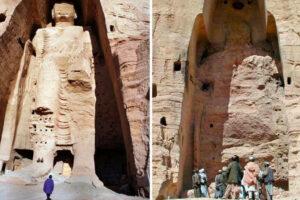 «Истребить любыми средствами»: как взорвали статуи Будды в Афганистане