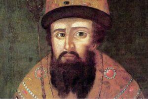 Князь Алексей Михайлович Тишайший