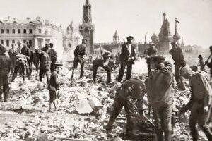 Чапанная брань: как Фрунзе подавил восстание крестьян в 1919 году