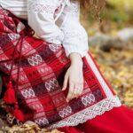 Как на Руси девиц в поньку загоняли, и Что можно было узнать о женщине по её одежде