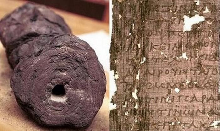 Какие секреты разузнали учёные из древних свитков Геркуланума, и Как это открытие может изменить мир