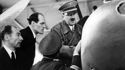 Сверхоружие Гитлера: отчего Ме-262 не вернул нацистам господство в небе