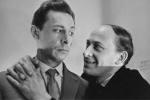 Отчего эмигрировал самый знаменитый советский клоун Олег Попов