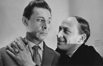 Что не поделили друзья-артисты, знаменитые на тяни Советский Союз: 3 звездные ссоры