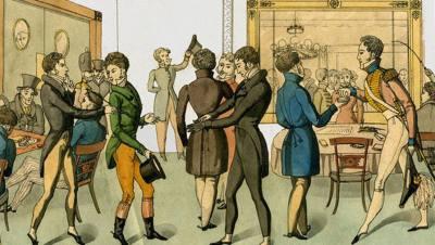 Постыдный столб или смерть: как в Англии шантажировали геев