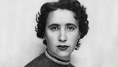 «Великолепный оперативный работник»: померла разведчица Зинаида Батраева