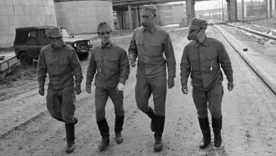 Мутаций не отыскано: ученые успокоили детей Чернобыля