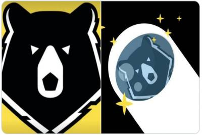 Российская премьер-лига изменила логотип в честь Дня астронавтики