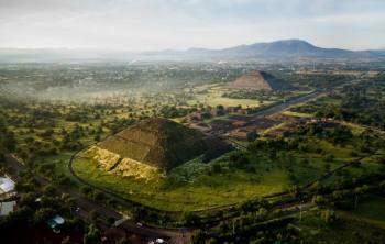 Загадочный объект, отысканный в Мексике, помог учёным разгадать причины войн древних народов