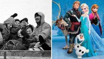 Как мультфильм «Морозное сердце» натолкнул исследователей на разгадку тайны перевала Дятлова
