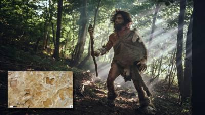 Плясали на песке: в Испании найдены древнейшие следы неандертальцев