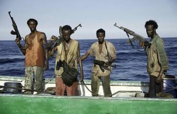 Отчего в 1966 году советские моряки оказались в африканской тюрьме и как СССР отучил пиратов захватывать суда