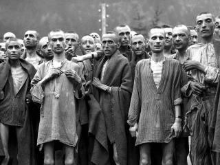 Бунт в Бухенвальде – подвиг за пределами возможного