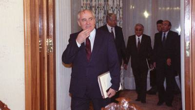 «Хрупкое равновесие»: как Горбачев пытался избавить СССР от развала