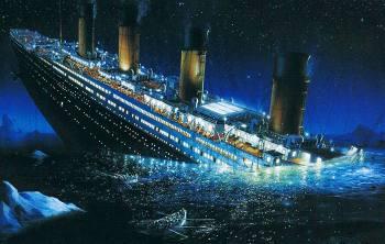 Секреты гибели «Титаника»: Скрытые причины странного поведения пассажиров и экипажа во время трагедии
