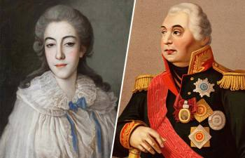 Как удалось великому ловеласу и полководцу Кутузову сохранить добросердечные отношения с женой