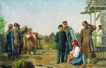 Какие классики русской литературы владели крепостными и как они были богаты: Тургенев, Гоголь и др