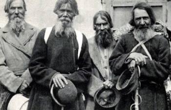 Отчего на Руси бороду считали главным мужским украшением и подозрительно относились к безбородым