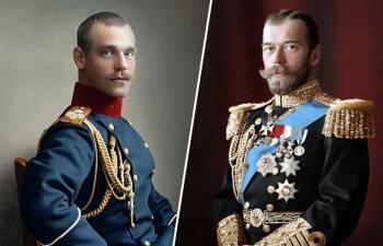 Из-за чего поссорился с братом-императором Николаем II Великий князь Михаил Романов