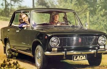 Отчего 50-летние Жигули-«копейка» всё ещё популярны: Секрет советского автопрома