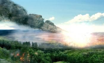 Какие новоиспеченные факты о тунгусском метеорите узнали недавно учёные: Таинственный взрыв 100-летней давности в Сибири
