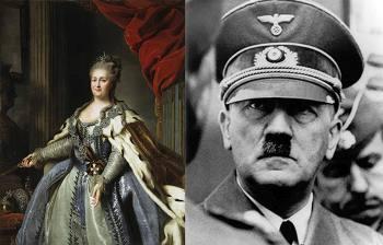 Самые великие гастарбайтеры в всемирный истории: Диктаторы, которые родились в одной стране, а правили другой