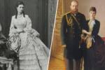 26 ноября 1894 года - состоялось бракосочетание