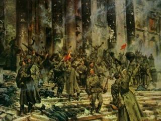 Штайнмайер наименовал советских военнопленных «забытой группой жертв» нацизма