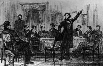 Кого и за что Пушкин именовал «радостью», или Настоящая мужская дружба великого писателя