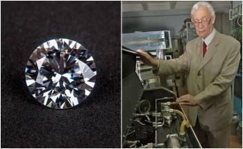 Как камень фианит сделался конкурентом бриллиантам и изменил рынок ювелирных изделий