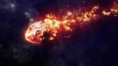 Украинский метеорит не повинен: от чего вымерли динозавры
