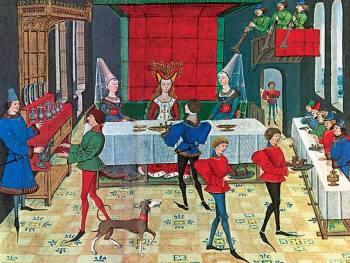 6 вин, по которым Средневековье не было таким уж тёмным временем, как принято считать