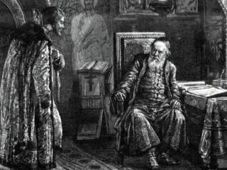 Какую роль в истории России сыграл Василий Шуйский