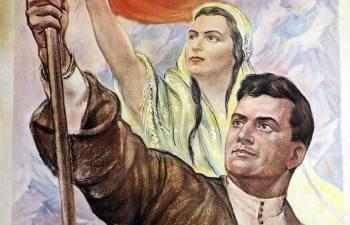 Кого Сталин именовал «кутилами и безобразниками», и Почему его отношения с земляками не были радушными